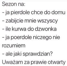 O nieeeee Milena O nieeeee Milena O nieeeee Milena - Sad Quotes, Motivational Quotes, Life Quotes, Happy Photos, Funny Photos, Cute Memes, Funny Memes, Polish Memes, Important Quotes