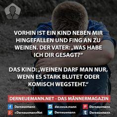 Weinen #derneuemann #sprüche #traurig