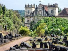 Old Goa (India) Goa India, Asia, Mansions, House Styles, Manor Houses, Villas, Mansion, Palaces, Mansion Houses
