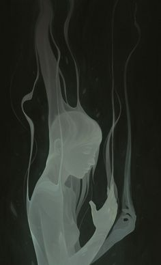 Going Up In Smoke - A gallery-quality illustration art print by Ashley Mackenzie for sale. art dark Going Up In Smoke, an art print by Ashley Mackenzie Art And Illustration, Illustrations Posters, Animal Illustrations, Arte Obscura, Up In Smoke, Smoke Art, Smoke Drawing, Ghost Drawing, Smoke Painting