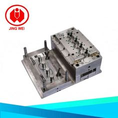 High Quality Injection Molding