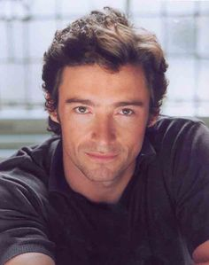 Hugh Jackman: charismatic, well-rounded talented, great physique, getting more attractive with age, and an all around badass.  How could you not want the guy? =D
