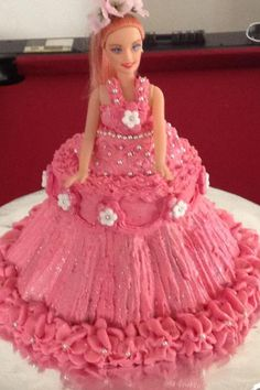 Favourite birthday cakes