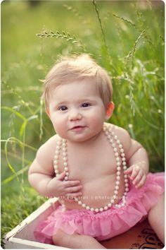 Cute for 6 month pictures