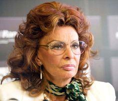 Sophia Loren Neden Yaşlanmıyor?