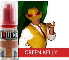 T Juice Review