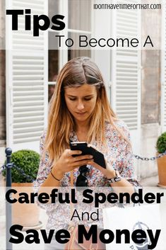 It seems like an easy task, but saving is hard – especially in these tough economic times. You may barely have enough money to pay your bills, let alone save money for a rainy day. But, cheer up. Anyone can become a thrifty spender with a few tips.
