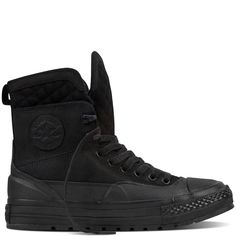 8c5f6dee1076 Converse Chuck Taylor All Star Boot PC Sneakers In Brown 153674C-219 ...