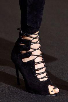 Les images 133 meilleures images Les du tableau Chaussures  Automne hiver 3bbaec