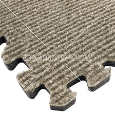 Comfort Carpet Highland tile flooring is a step ahead of the competition with its high density tiles and exclusive beveled edges and wire management channels (optional). Trade Show Flooring, Interlocking Floor Tiles, Wire Management, Tile Flooring, Carpet Colors, Pattern Design, Competition, Tile Floor