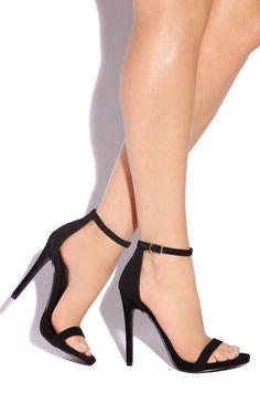 Lola Shoetique - Elite Affair - Black, $34.99 (http://www.lolashoetique.com/elite-affair-black/)