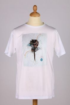 + FOLK / t-shirt + 39,00 € Metroplastique, imagined by SupaKitch & Koralie