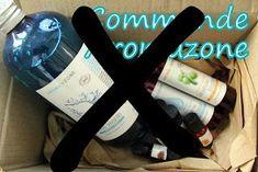 Petites astuces entre filles: Pourquoi je ne souhaite plus commander sur le site d'Aromazone ?
