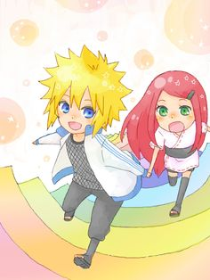 Red Thread of Fate: The Minato x Kushina FC - ARCHIVE - Page 154 - Naruto Forums