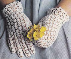 tutos / diy gants