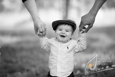 Capturing this sweet personality ! Baton Rouge Family Portrait Photography   LSU Hilltop Arboretum