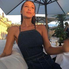 Bella Hadid (@bellahadid) • Instagram photos and videos ❤ liked on Polyvore featuring bella hadid