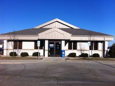 Coldwell Banker The Real Estate Group's Greenville, WI office.  N1858 Greenville Dr., Greenville