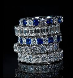 Diamond Engagement Ring Pictures