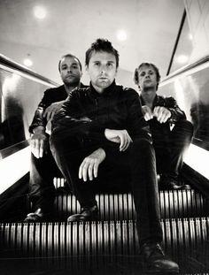 EXCLU : Ecoutez en avant-première le nouvel album de #Muse en cliquant sur l'image !