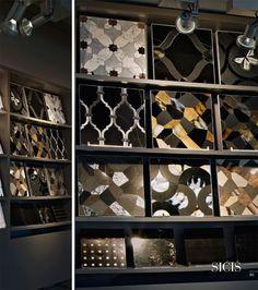 sicistone collection