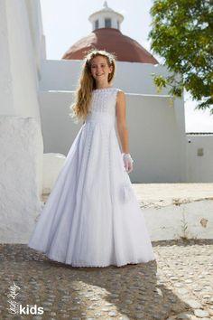 vestidos de primera comunion la aurora
