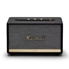 Marshall Acton, The Marshall, Class D Amplifier, You Sound, Guest Services, Record Player, Bluetooth Speakers, Marshall Speaker, Your Music