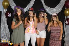 Madison's Graduation Party  photo collection by UaStar Photo Booth