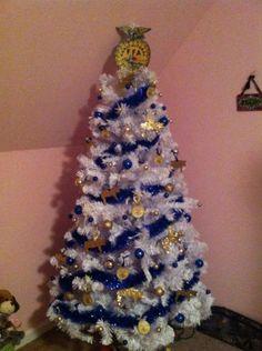 FFA christmas tree