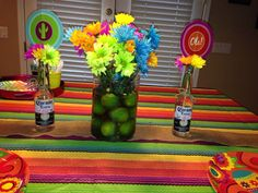 mexican party decorations - Google Search