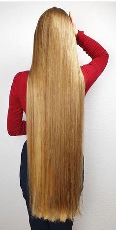 Long Dark Hair, Medium Long Hair, Long Layered Hair, Very Long Hair, Beautiful Long Hair, Gorgeous Hair, Rapunzel, Perfect Blonde Hair, Silky Smooth Hair