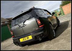 MINI Clubman SD - 005 | Flickr - Fotosharing!