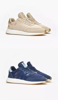 new product 8afd0 b322a Sneakersnstuff x adidas Originals I-5923