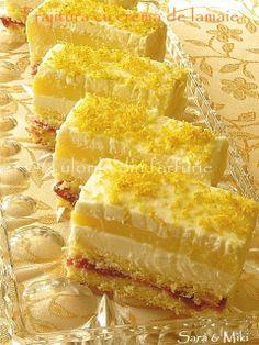 Prajitura cu crema de lamaie ~ Culorile din farfurie Dessert Cake Recipes, Sweets Cake, No Cook Desserts, Pie Dessert, Sweets Recipes, Baby Food Recipes, Cookie Recipes, Delicious Desserts, Yummy Food