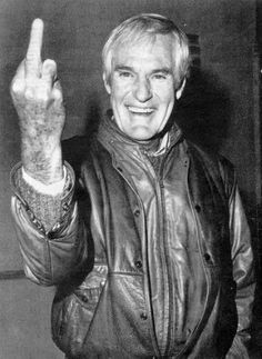 """""""Think for yourself and question authority"""" - Timothy Leary - higherstatesofconsciousness setandsetting maynardjameskeenan aljourgensen tool ministry timothyleary truth why whynot Timothy Leary, Allen Ginsberg, Ram Dass, Yoko Ono, Abbey Road, I Salute You, Beat Generation, La Face, Blues"""