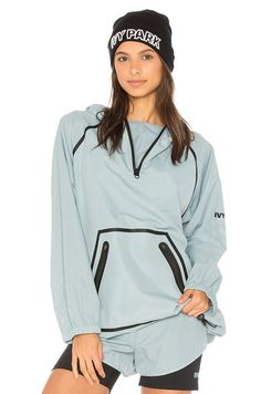 7bab9ad0e9aef 21 Best Quarter Zip images | Athletic wear, Blouses, Clearance sale