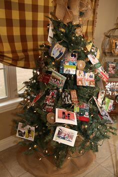 Kelly's Korner: Show Us Your Life - CHRISTMAS TOUR OF HOMES!!!!!