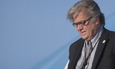 Trump Declines To Publicly Declare His Support For Steve Bannon   The Huffington Post