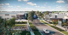 Alliance Business Park | Epping