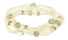 4 Row White Potato Freshwater Pearl, Crystal and Fireball Stretch Bracelet Amazon Curated Collection,http://www.amazon.com/dp/B008F4GGU6/ref=cm_sw_r_pi_dp_nxiFrb214E2C4F99