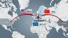 """Die Folgen der US-Abschottungspolitik: Deutschland muss seine """"Rolle in der EU neu definieren"""""""