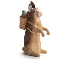 Ragon House Rabbit Ornament