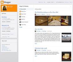 Homeveganer: Google kündigt großes Update für Blogger.com an