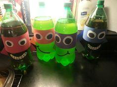 Tmnt soda
