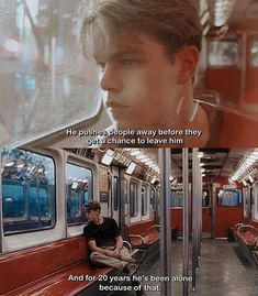🎬: Good will hunting 90s Movies, Series Movies, Good Movies, Movie Tv, Best Movie Quotes, Film Quotes, Lyric Quotes, Qoutes, Movies Showing