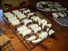 Baking Sweet White Rusks with a Sourdough Starter (alternative options given)