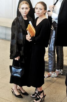 My all-time favourite looks of Mary-Kate and... (95946200672) — Olsen Daily