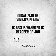 Bladi Dutch