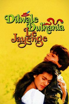 Dilwale Dulhania Le Jayenge - 1995 Enter the vision for. Comedy Type and Films Original is name Dilwale Dulhania Le Jayenge. Top Rated Movies, Top Movies, Movies To Watch, Movies And Tv Shows, Movies Free, Streaming Hd, Streaming Movies, Brazil Movie, Bon Film