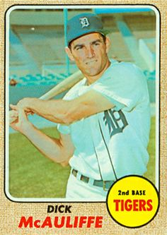 82 Best 1968 Detroit Tigers Images In 2019 Detroit Tigers Baseball